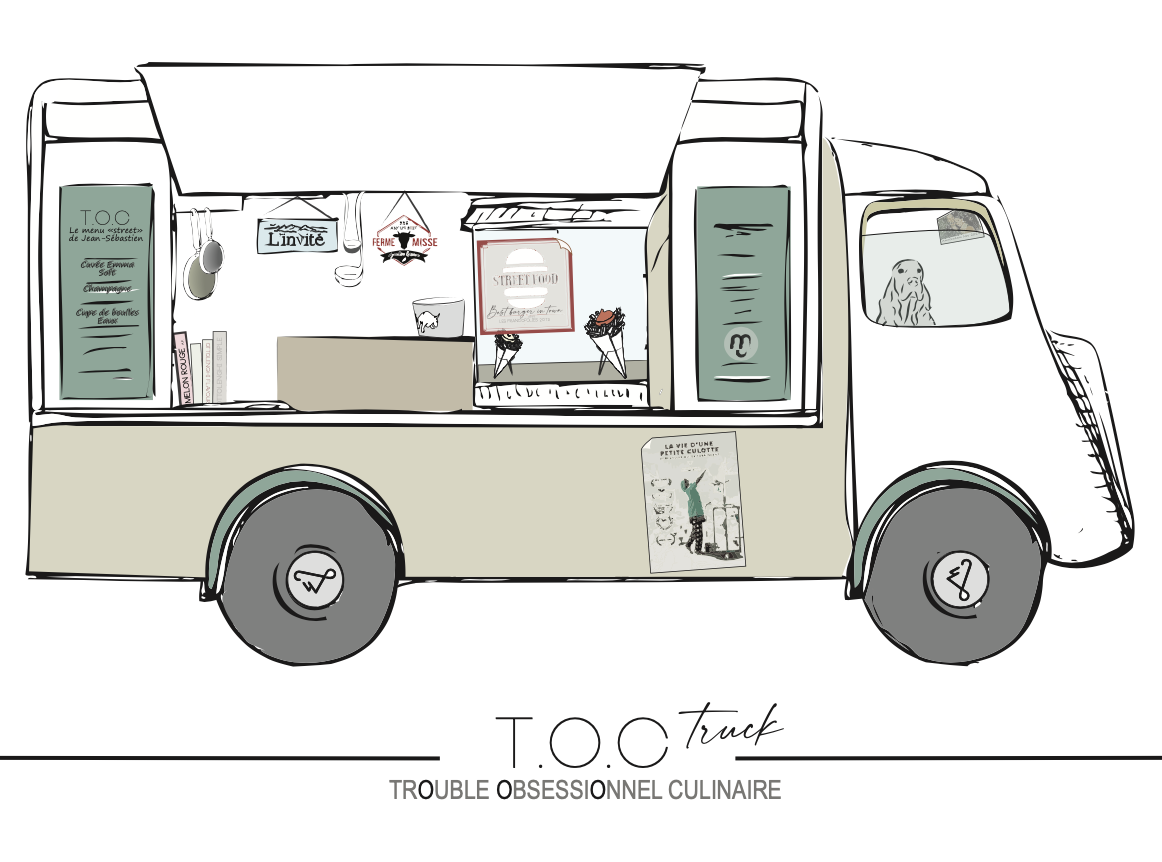 Trouble Obsessionnel Culinaire