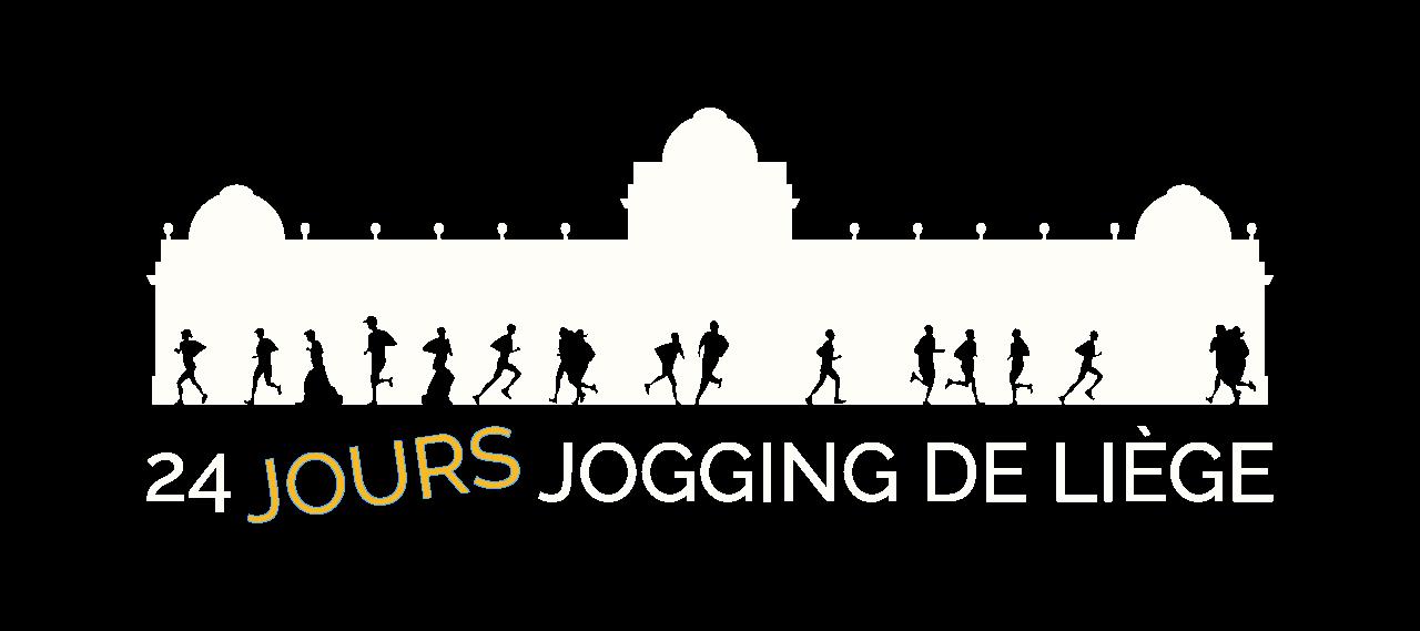 24 jours Jogging de Liège